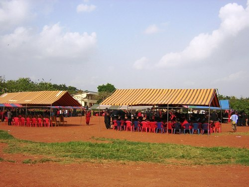 Photo of Kumasi in the TripHappy travel guide