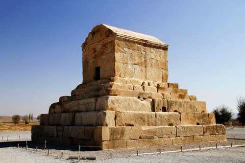 Photo of Pasargad in the TripHappy travel guide