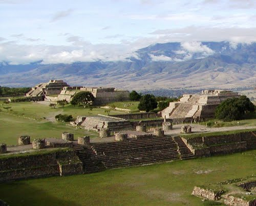 Photo of Monte Albán in the TripHappy travel guide