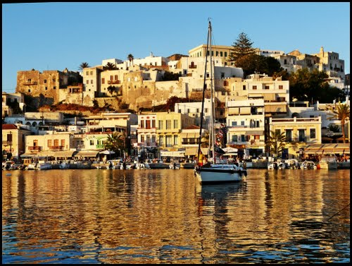 Photo of Naxos in the TripHappy travel guide