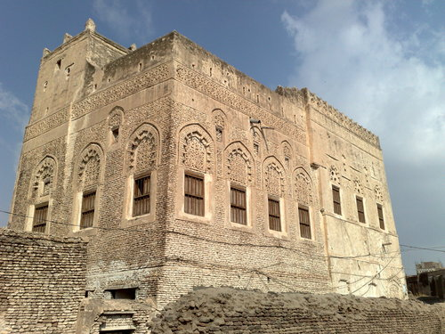 Photo of Zabid in the TripHappy travel guide