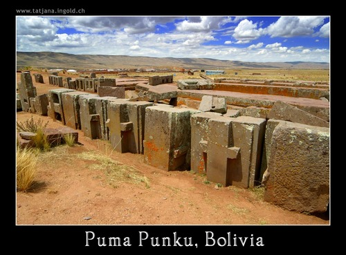 Featured medium photo of Tiwanaku on TripHappy's travel guide