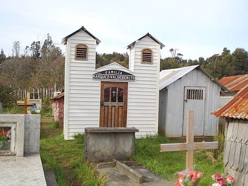 Featured medium photo of Chiloé Island on TripHappy's travel guide