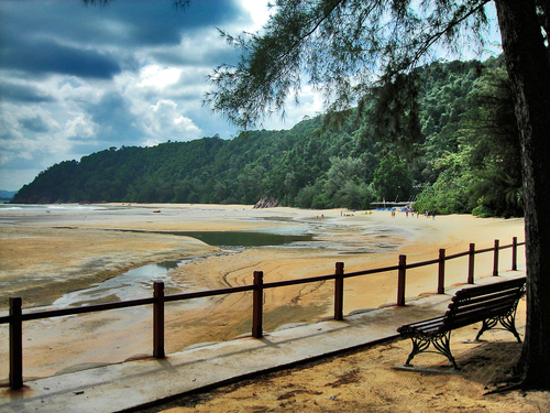 Photo of Cherating in the TripHappy travel guide
