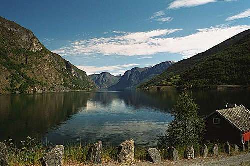 Photo of Aurland in the TripHappy travel guide