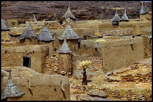 Featured medium photo of Bandiagara on TripHappy's travel guide