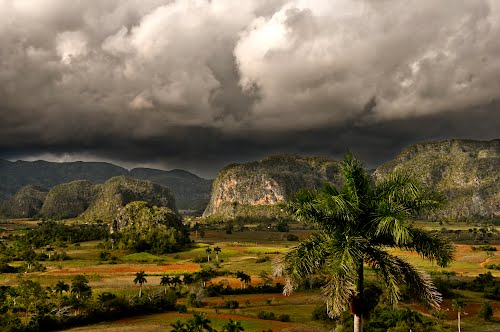 Photo of Vinales in the TripHappy travel guide