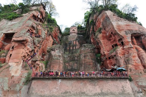 Photo of Leshan in the TripHappy travel guide
