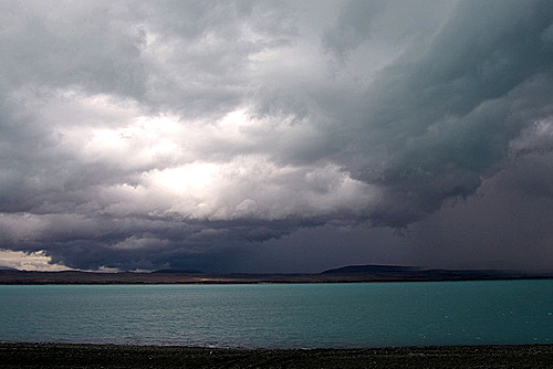 Photo of Lake Pukaki in the TripHappy travel guide