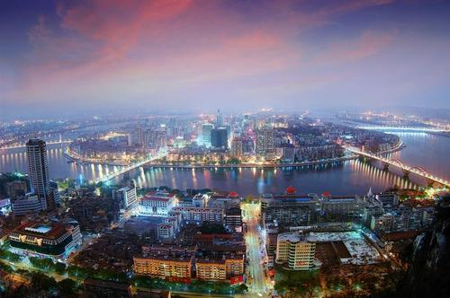 Photo of Liuzhou in the TripHappy travel guide
