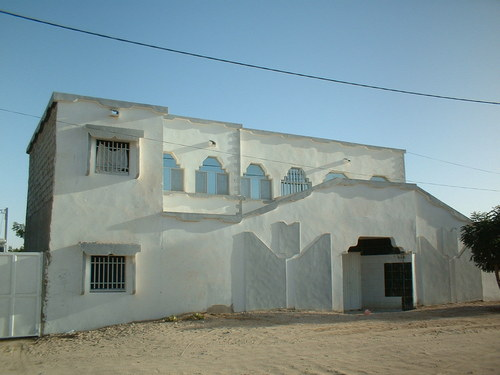 Photo of Nouakchott in the TripHappy travel guide