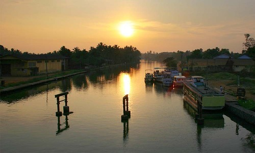 Photo of Kottayam in the TripHappy travel guide