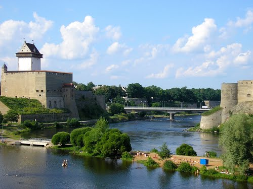 Photo of Narva in the TripHappy travel guide