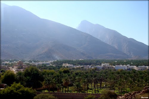 Photo of Rustaq in the TripHappy travel guide