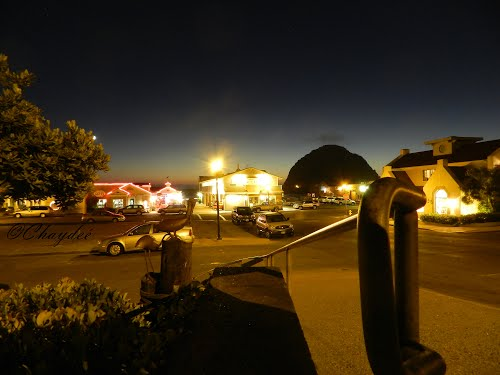 Featured medium photo of Morro Bay on TripHappy's travel guide
