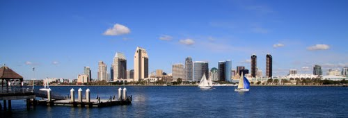 Photo of San Diego in the TripHappy travel guide