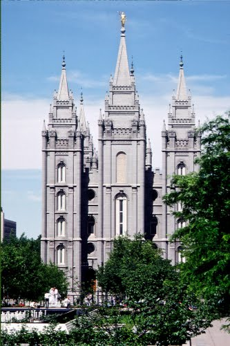 Photo of Salt Lake City in the TripHappy travel guide
