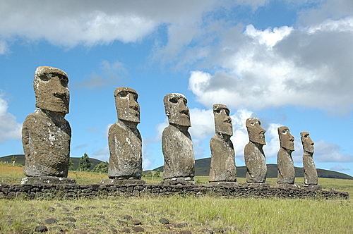 Photo of Hanga Roa in the TripHappy travel guide