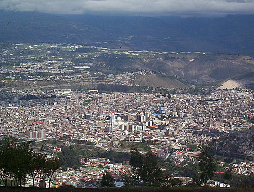 Photo of Ambato in the TripHappy travel guide