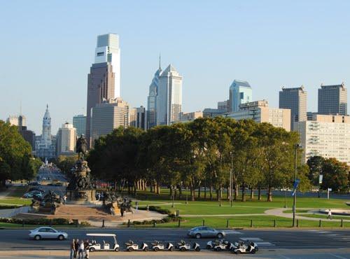 Featured medium photo of Philadelphia on TripHappy's travel guide