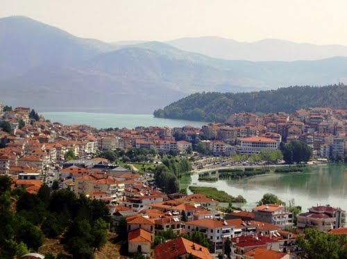 Photo of Kastoria in the TripHappy travel guide