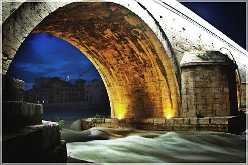 Photo of Skopje in the TripHappy travel guide