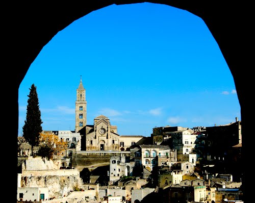 Photo of Matera in the TripHappy travel guide