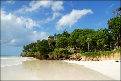 Photo of Diani Beach in the TripHappy travel guide