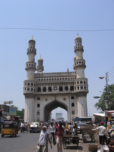Photo of Hyderabad in the TripHappy travel guide
