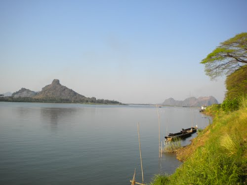 Photo of Hpa-An in the TripHappy travel guide