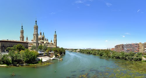 Photo of Zaragoza in the TripHappy travel guide