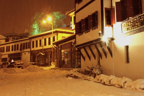 Featured medium photo of Safranbolu on TripHappy's travel guide