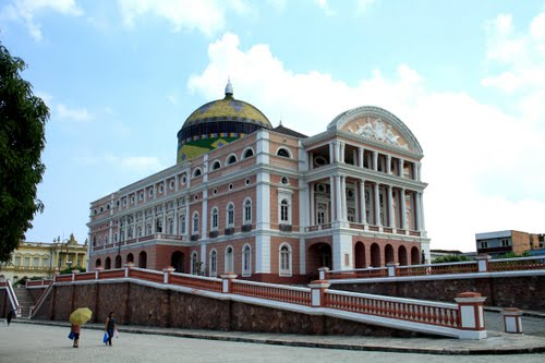 Photo of Manaus in the TripHappy travel guide