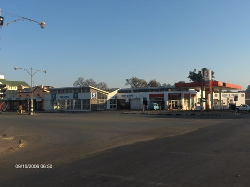 Photo of Gweru in the TripHappy travel guide