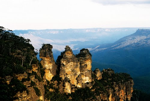 Photo of Katoomba in the TripHappy travel guide
