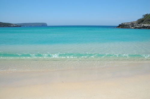 Photo of Jervis Bay in the TripHappy travel guide