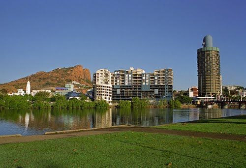 Photo of Townsville City in the TripHappy travel guide