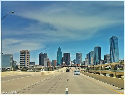 Featured medium photo of Dallas on TripHappy's travel guide