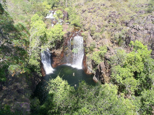 Featured medium photo of Litchfield National Park on TripHappy's travel guide