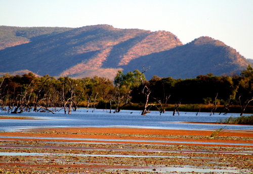 Photo of Kununurra in the TripHappy travel guide