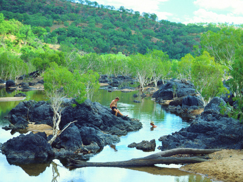 Featured medium photo of Chillagoe on TripHappy's travel guide