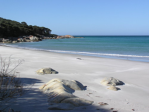 Featured medium photo of Binalong Bay on TripHappy's travel guide