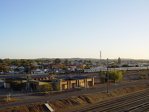 Featured medium photo of Broken Hill on TripHappy's travel guide