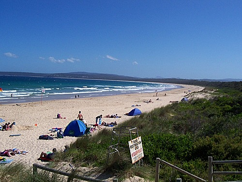 Featured medium photo of Merimbula on TripHappy's travel guide