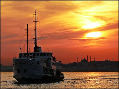 Photo of Istanbul in the TripHappy travel guide