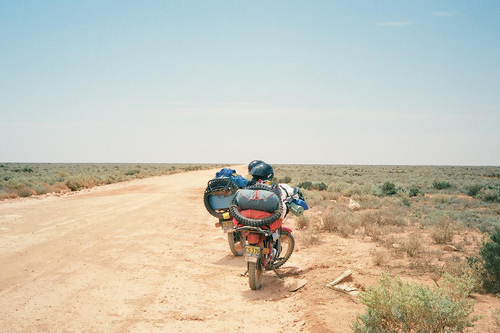 Photo of Nullarbor in the TripHappy travel guide