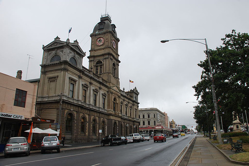 Photo of Ballarat in the TripHappy travel guide