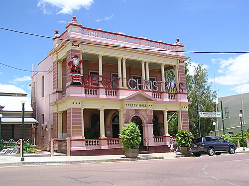 Featured medium photo of Charters Towers on TripHappy's travel guide
