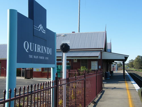 Photo of Quirindi in the TripHappy travel guide
