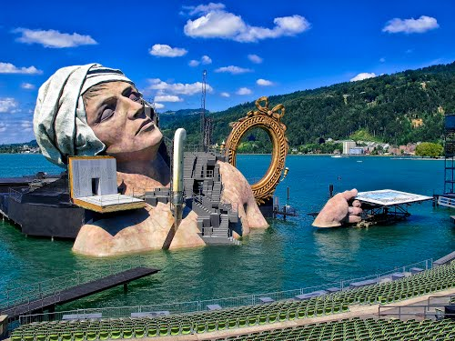 Photo of Bregenz in the TripHappy travel guide